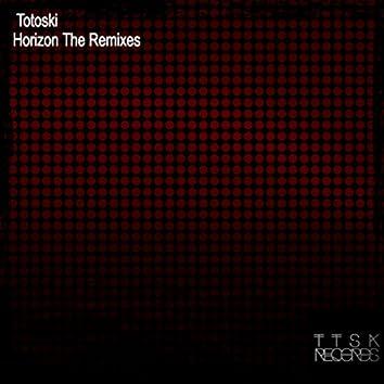 Horizon The Remixes