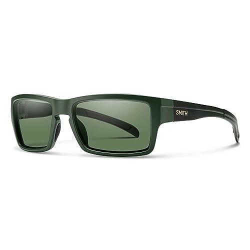e1fe5eb382 Smith Optics Outlier Carbonic Polarized Sunglasses