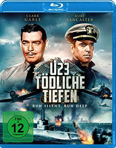U 23 - Tödliche Tiefen (Blu-ray)