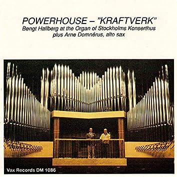 """Powerhouse – """"Kraftverk"""" (Remastered)"""
