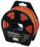 Blackspur BB-TT118 - Herramienta Manual de jardinería (tamaño: 15m x 6mm)