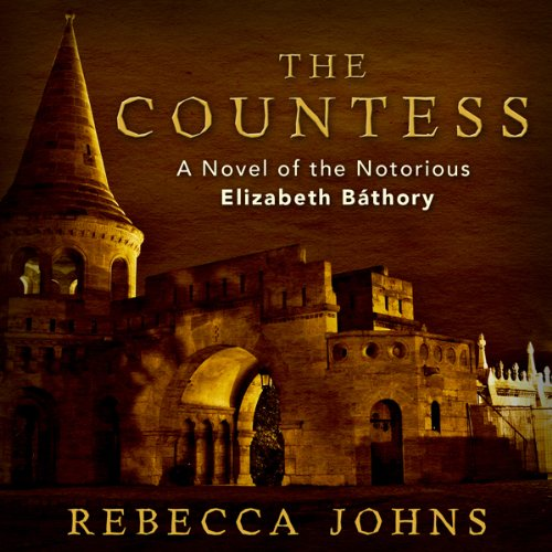 The Countess: A Novel audiobook cover art