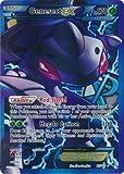 Pokemon - Genesect-EX (97) - Plasma Blast - Holo