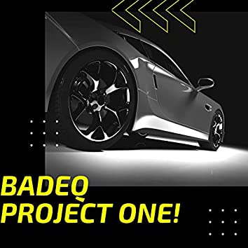 Project One!