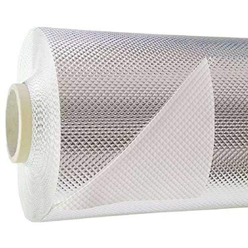 Telo Mylar Diamantato 5 x 1,2mt