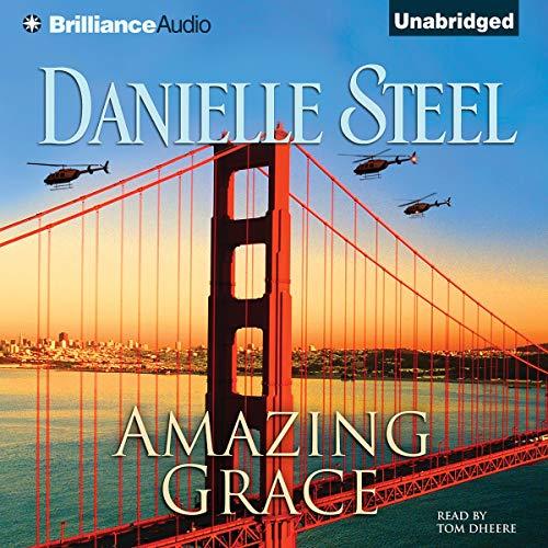 Page de couverture de Amazing Grace