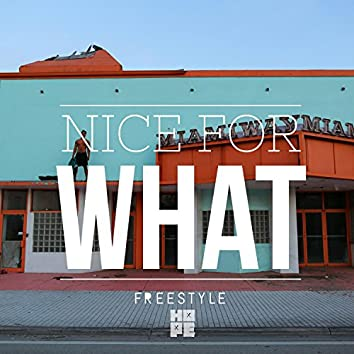 Nice for WhatFreestyle