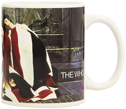 """Mug The Who """"The Kids Are Alright"""""""