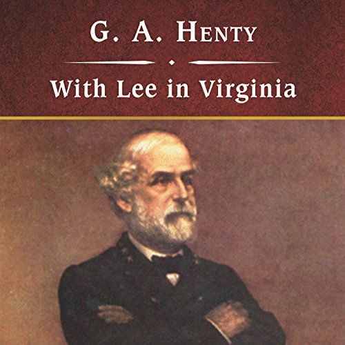 With Lee in Virginia audiobook cover art