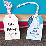 Avery Printable Tags for Inkjet Printers Only, Gift Tags With Strings, 2' x 3.5', 96 Blank Tags (22802)