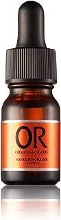 エビス化粧品(EBiS) オラージュマンダリン (10ml)毛穴ケア 日本製 美容原液 マンダリンオレンジ果皮抽出液 毛穴のための美容液