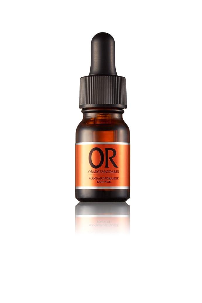 散らす問題調べるエビス化粧品(EBiS) オラージュマンダリン (10ml)毛穴ケア 美容原液 マンダリンオレンジ果皮抽出液 毛穴のための美容液