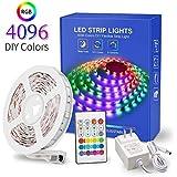 LED Music Strip Light 32.8 FT/10M, VEGASIGNS...