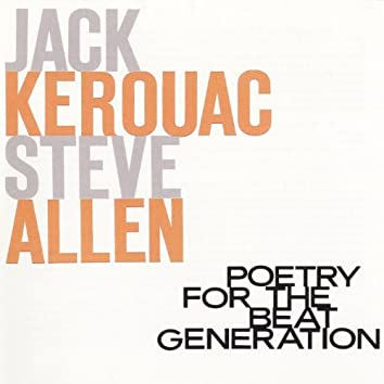 Poetry For The Beat Generation (With Steve Allen)