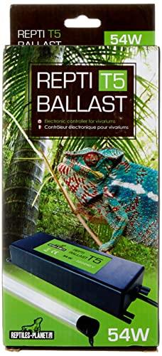 REPTILES PLANET Éclairage Ballast pour tube fluorescent Repti Ballast T5 54 W