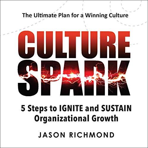Culture Spark cover art