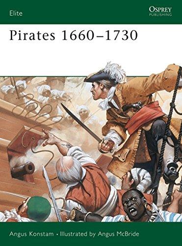 Pirates 1660–1730 (Elite)