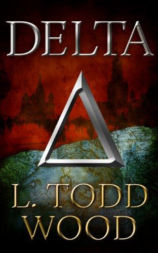 DELTA (English Edition)