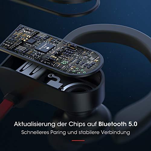 Mpow Flame Bluetooth Kopfhörer IPX7 Bild 4*