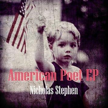 American Poet - EP