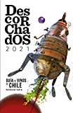 Descorchados 2021 Chile: Patricio Tapia