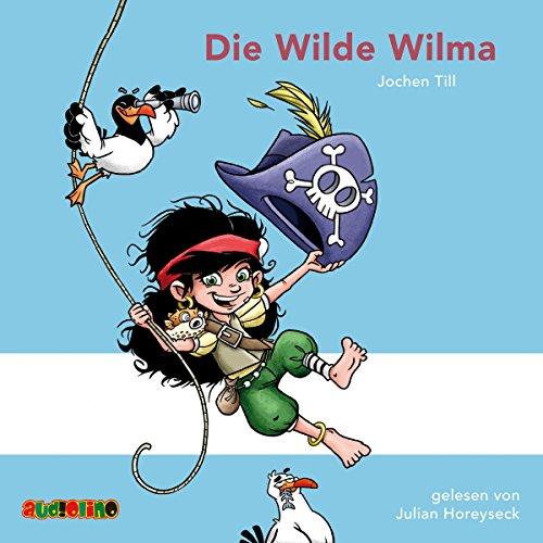 Die Wilde Wilma Titelbild