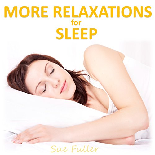 More Relaxations for Sleep cover art