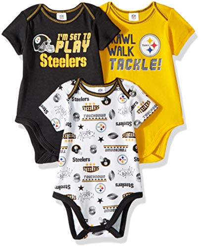 Top 13 steelers infant boy clothes for 2020