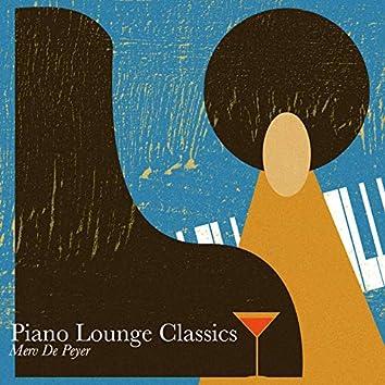 Piano Lounge Classics