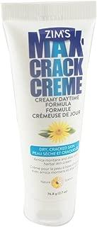 zim's crack creme creamy daytime formula