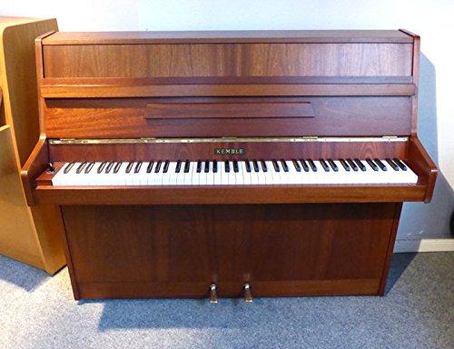 Klavier Marke Kemble - Mahagoni gebraucht