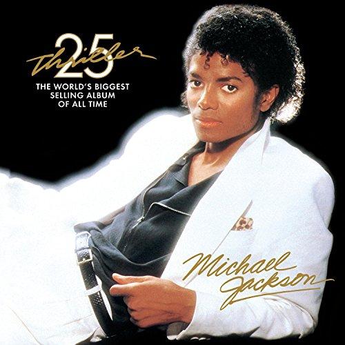 Thriller 25th Anniversary Edition [Vinyl Doppel-LP]