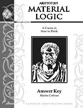 material logic in philosophy