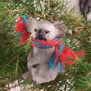 Koala Bear Ornament