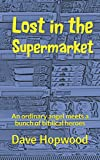 Lost in the Supermarket: An ordinary angel meets a bunch of biblical heroes