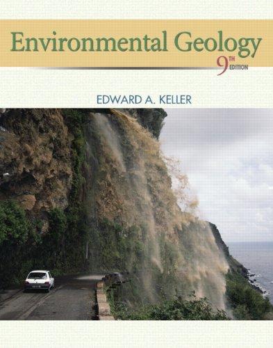 Environmental Geology (9th Edition)
