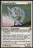 Magic The Gathering - Changeling Hero - Lorwyn