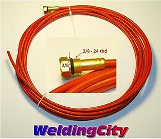 WeldingCity Teflon Wire Liner 194T-011 (0.030