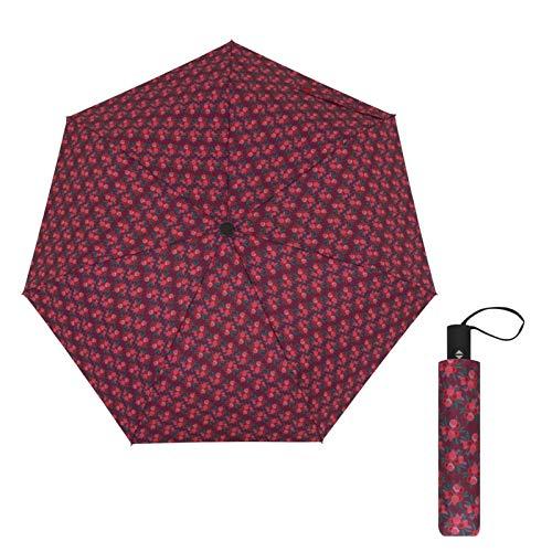 Derrière la porte Regenschirm, zusammenklappbar