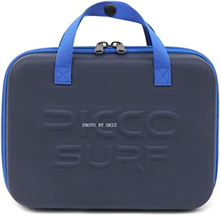 PICCOSURF Battling Top Soft Case for Burst, Spinning Top and Launcher Storage Box