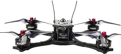Honey MoMo RC Quadcopter , 210mm PNP Hawk 5 5.8G 600TVL F4 FC b¨1rstenloser FPV Racing Quadcopter f¨1r EMAX