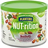 NUT-rition Men's Health Recommended Mix (10.25 oz Jars, Pack of 3)