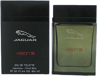 Jaguar Vision III - perfume for men, 100 ml - EDT Spray