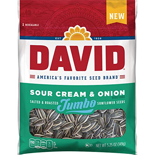 sweet and spicy sunflower seeds - 8