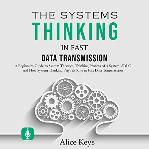 The Systems Thinking in Fast Data Transmission Titelbild