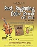Best Beginning Cello Book for Kids: Combining two popular cello books into one!
