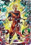 スーパードラゴンボールヒーローズ BM4-SEC3 孫悟飯:未来 UR