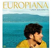 Europianaホットな新しい音楽アルバムポスター壁アートキャンバス絵画写真リビングルーム家の装飾ギフト-60x60cmフレームなし