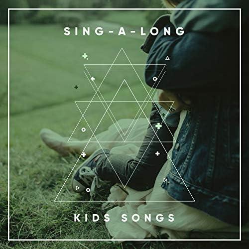 Singalong Ambience & Nursery Rhymes & Kids Songs