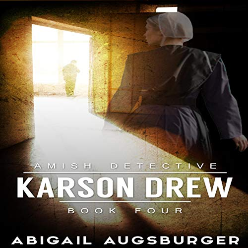Karson Drew, Book 4 cover art